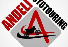 Η ANDELI MOTOTOURING τώρα και με πιστοποίηση της MOTOCERT!