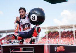 Η συναρπαστική καριέρα του Marc Marquez, από την Cervera μέχρι την κατάκτηση του 8ου τίτλου