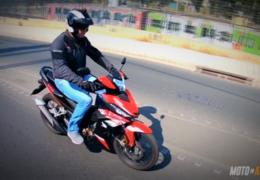 Moto in Action 7η Εκπομπή Season-4