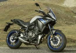 Νέα μοντέλα Yamaha στην EICMA