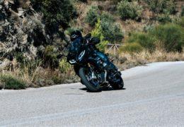 Moto in Action 8η Εκπομπή Season-4
