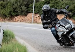 Moto in Action 9ή Εκπομπή Season-4