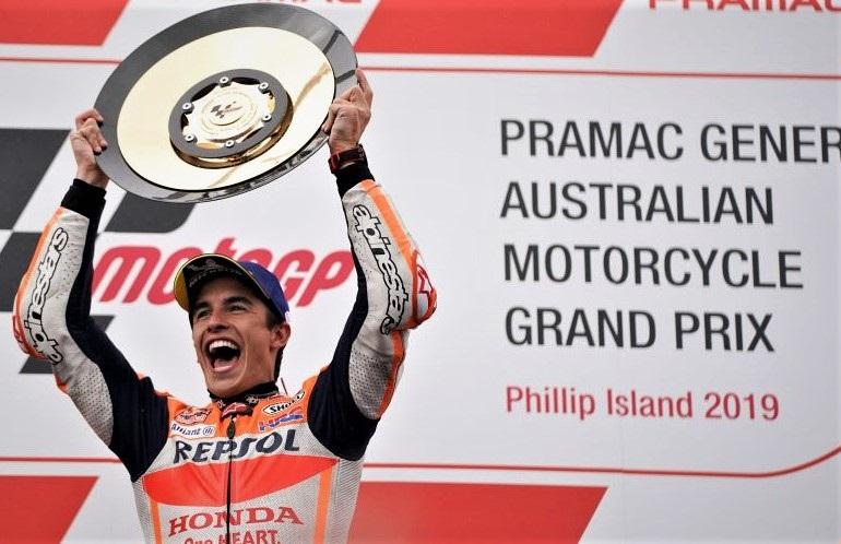 Marc_Australian GP