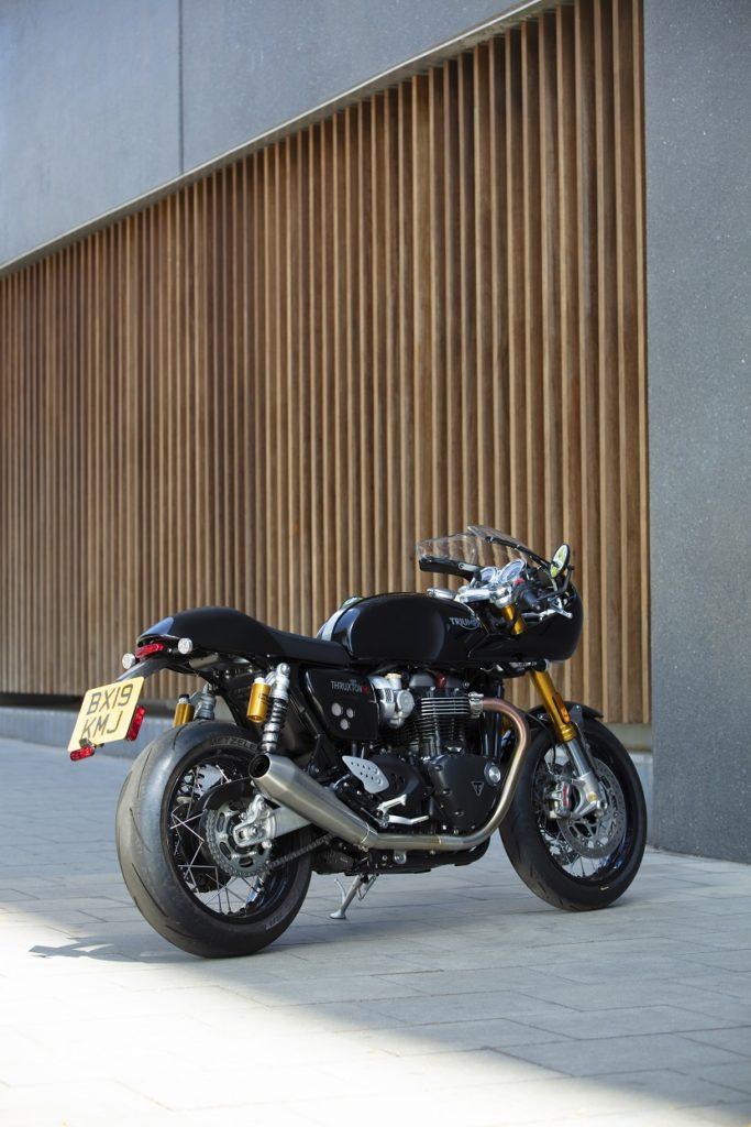 Thruxton RS - Acc. lifestyle 12