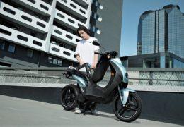 Η Peugeot Motocycles ξεκινά την ηλεκτρική της επίθεση με τα e-Ludix