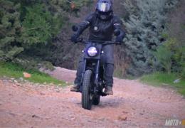 Moto in Action 13η Εκπομπή Season-4