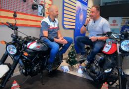 Moto in Action 15η Εκπομπή Season-4