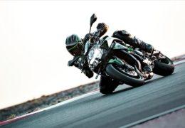 Η νέα Kawasaki Ζ Η2 σηματοδοτεί μια νέα εποχή στην κατηγορία Hypernaked
