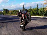 Moto in Action 12η Εκπομπή Season-4