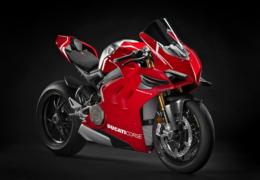 Νέος τιμοκατάλογος Ducati Model Year 2020.