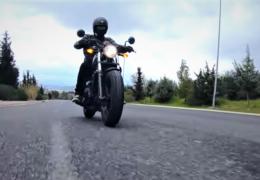 Moto in Action 19η Εκπομπή Season-4