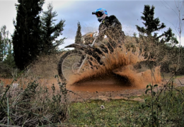 Moto in Action 17η Εκπομπή Season-4