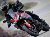 Moto in Action 20η Εκπομπή Season-4