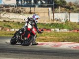 Moto in Action 21η Εκπομπή Season-4