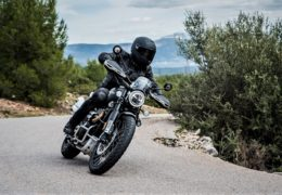 Moto in Action 25η Εκπομπή Season-4