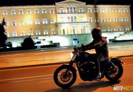 Moto in Action 27η Εκπομπή Season-4