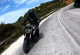 Moto in Action 26η Εκπομπή Season-4