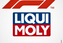 Η κορυφαία εταιρία λιπαντικών LIQUI MOLY παραμένει στη Φόρμουλα 1