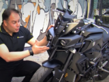 Moto in Action 31η Εκπομπή Season-4