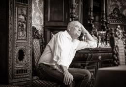 «Ο Βολτέρος κι ο Max Giesinger»