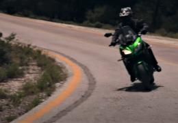 Moto in Action 35η Εκπομπή Season-4