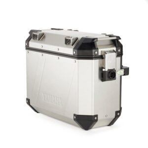Πλαϊνή βαλίτσα αλουμινίου ADV