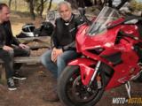 Moto in Action 13η Εκπομπή Season-5 (2020-2021)