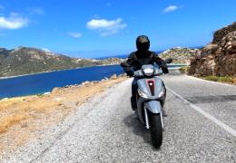 Moto in Action 38η Εκπομπή Season-4