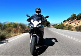 Moto in Action 39η Εκπομπή Season-4