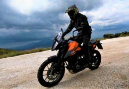 Moto in Action 40η Εκπομπή Season-4