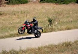 Moto in Action 41η Εκπομπή Season-4