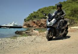 Moto in Action 3η Εκπομπή Season-5 (2020- 2021)
