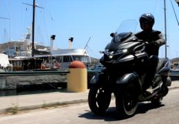 Moto in Action 1η Εκπομπή Season-5 (2020-2021)