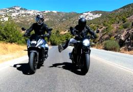 Moto in Action 5η Εκπομπή Season-5 (2020-2021)