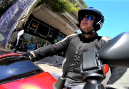 Moto in Action 6η Εκπομπή Season-5 (2020-2021)