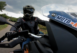 Moto in Action 4η Εκπομπή Season-5 (2020-2021)