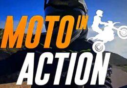 Moto in Action 12η Εκπομπή Season-5 (2020-2021)