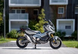 Honda Moto: Nέο X-ADV MY21