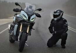 Moto in Action 11η Εκπομπή Season 5 (2020-2021)