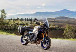 Οι Yamaha TRACER 9/ TRACER 9 GT και Yamaha MT-09/ΜΤ09 SP έφτασαν στην Ελλάδα