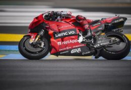 Νέος θρίαμβος για Jack Miller και Ducati, στο Grand Prix της Γαλλίας