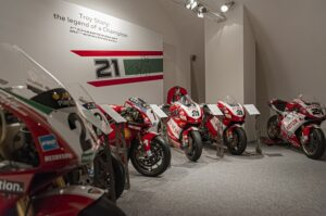 DUCATI_Troy Story_the Legend of a Champion_1