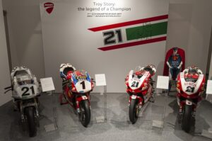 DUCATI_Troy Story_the Legend of a Champion_3